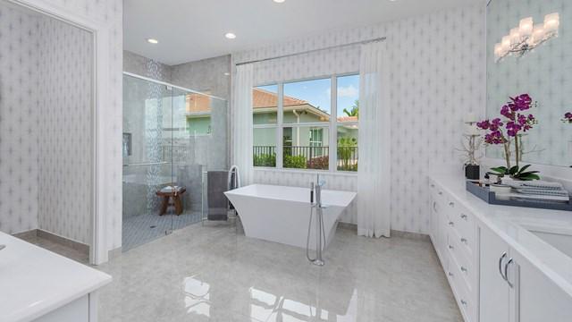 Napa New Floor Plan By Gl Homes In Boynton Beach Florida Eboomer Realty